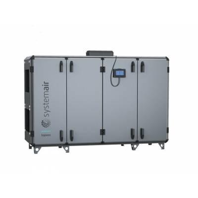 Systemair Topvex SC70-R-HWH-S
