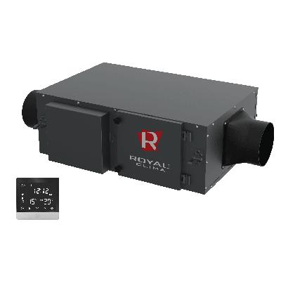 Royal Clima RCV-500 Приточная установка