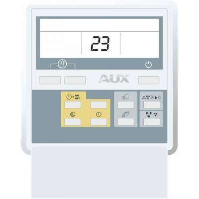AUX ARVHD-H280/4R1A Внутренний блок