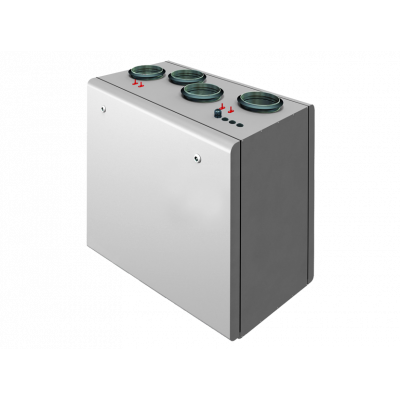 Shuft UniMAX-R 400VE EC