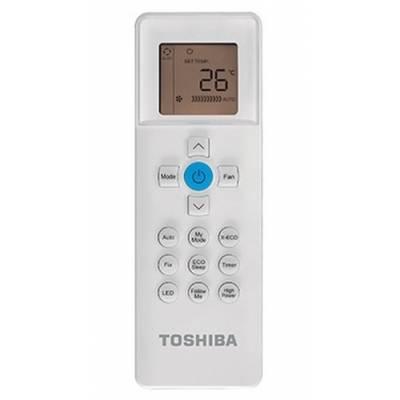 Toshiba RAS-12U2KHS-EE/RAS-12U2AHS-EE
