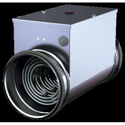 Salda EKA 200-2,4-1f Электрический нагреватель