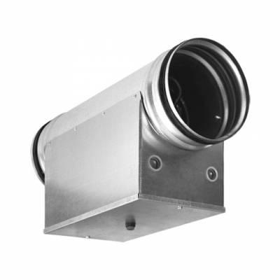 Zilon ZEA 400-9/3 Электрический нагреватель