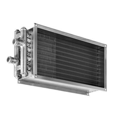 Zilon ZWS-W 1000x500-3 Водяной нагреватель