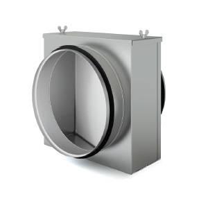 Кассетный фильтр KORF FKS 160 (КОРФ)