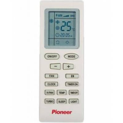 Pioneer KFC60GV / KON60GV / TC04V