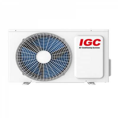 IGC RAS/RAC-V09N2X