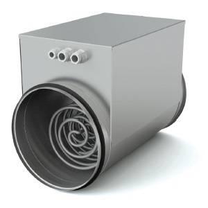 Электрический нагреватель KORF ELK 200 (КОРФ)