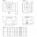 Systemair DVG-H 355D6/F400