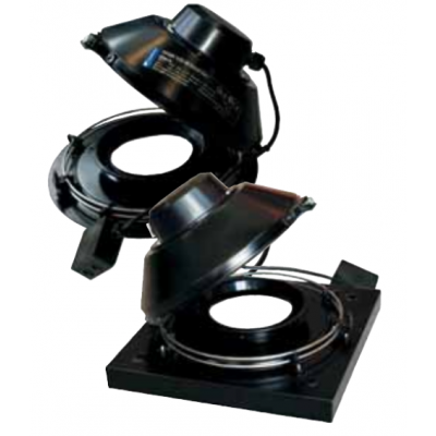 Systemair TFSR 315L Black
