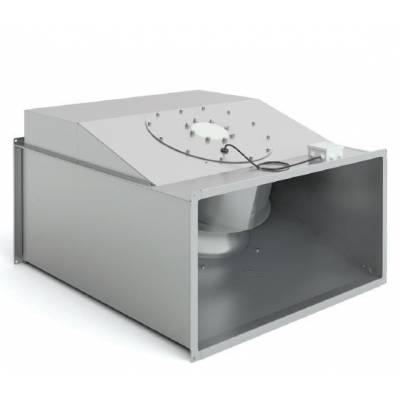 Вентилятор KORF WRW 100-50/63-4D (КОРФ)
