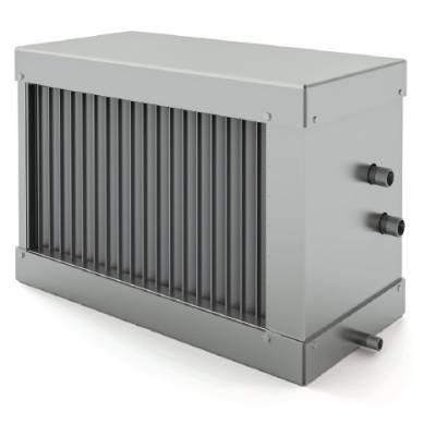 Водяной воздухоохладитель KORF WLO 70-40 (КОРФ)