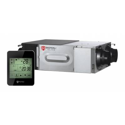 Royal Clima RCS 350 2.0